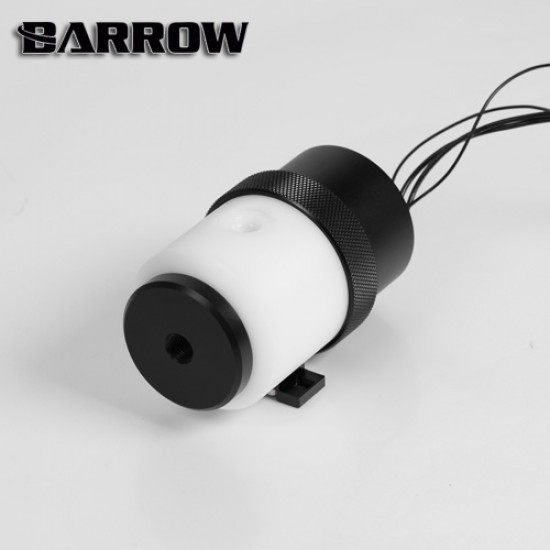 Barrow pump SPG40A -X PWM 18W (D5)+MINI integrated pump cover