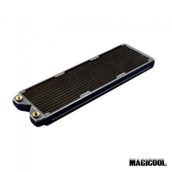 Magicool 360 G2 Copper Radiator Thick 27mm (รับประกัน 1 ปี)
