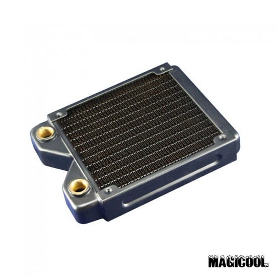 Magicool 120 G2 Copper Radiator-Thick 27mm (รับประกัน 1 ปี)