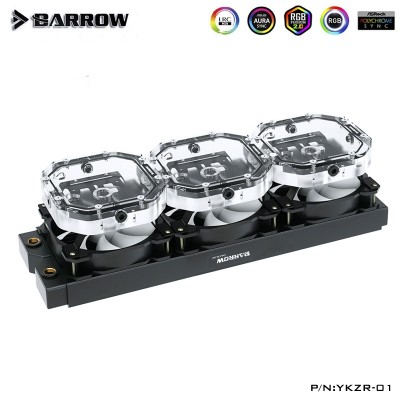 Barrow reservoirs with multi combination of radiator position (แทงค์ทรง 8 เหลียม รับประกัน 1ปี)
