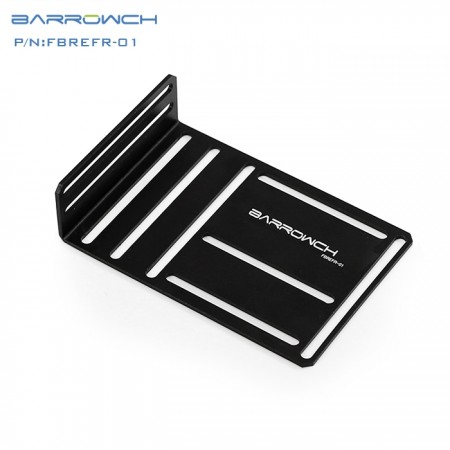 Barrowch box reservoir external mounting bracket (ขายึดแทงค์ boxfish )