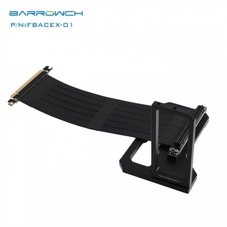 Barrowch Mobula Extended Edition Graphics card for Modular panel case (ขาตั่งการ์จอเคส Barrowch Mobula)