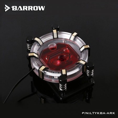 Barrow Energy series AM4 Aurora  limited edition black (รับประกัน 1 ปี)