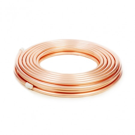Copper Tubing OD 14MM length 1000MM