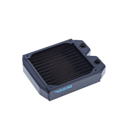 Alphacool NexXxoS ST30 Full Copper 120mm Radiator