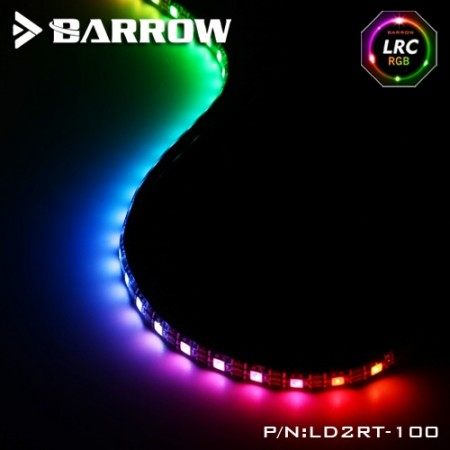 Multi colour led strip water proof 100 CM Aurora