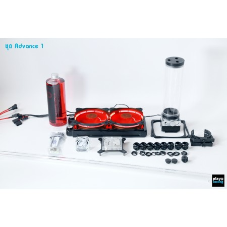 ชุด advance 1 water cooling set
