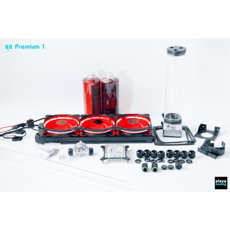 ชุด premium 1 water cooling set