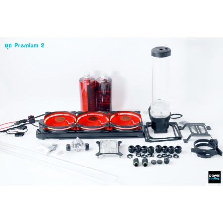 ชุด premium 2 water cooling set
