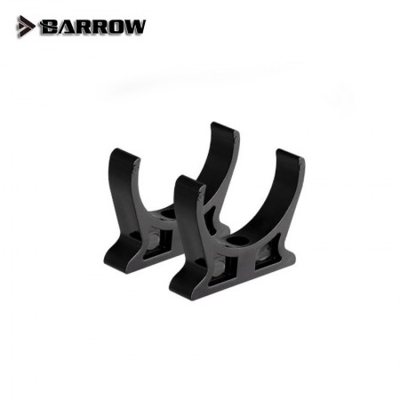 Barrow 50MM reservoir  type U support Black (ขายึดแทงค์ 50mm)