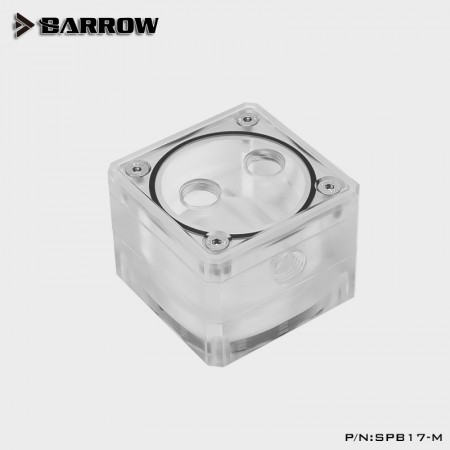 Barrow Mini reservoir integrated modified kit for SPB17-TM (แทงค์เท่านั้น)