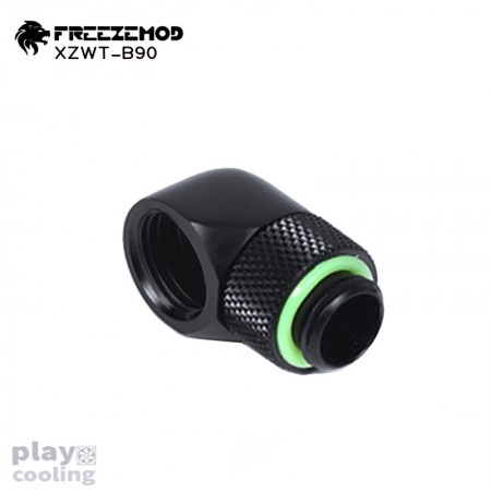 Freeze Mod High Quality 90 Degree Rotating Black