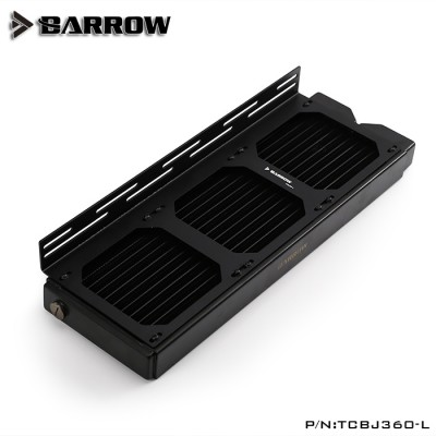 Barrow 360 radiator bracket fan bracket external mounting bracket (ขายึดหม้อน้ำ 360MM)