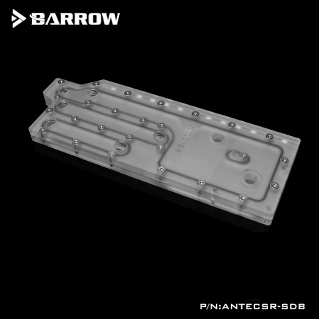 ANTEC Striker case Barrow water channel integrated board (ANTECSR-SDB)