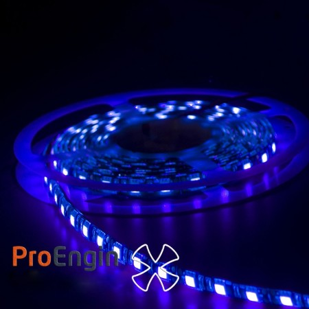 Enginia UV LED Strip 100mm