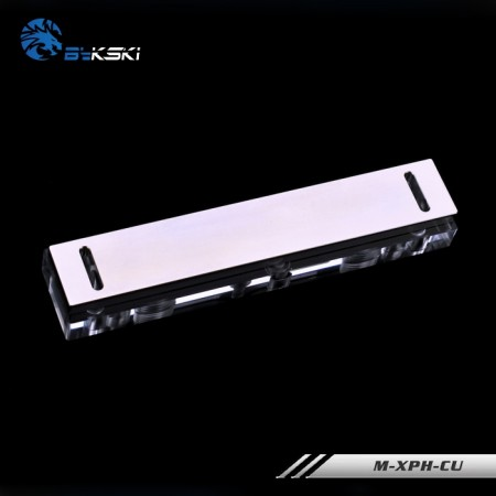 bykski M-XPH-CU ram water block Dual Channel
