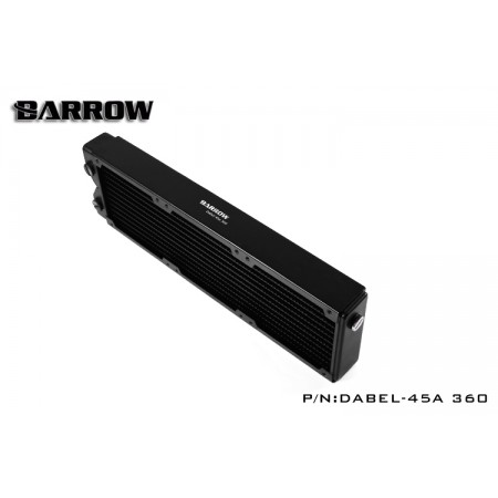 Barrow Radiator 360MM Dabel-a series  45MM