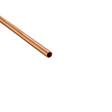 Copper Tubing OD 12MM length 1000MM