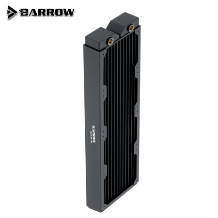 Barrow copper Radiator Dabel-a series 480 40mm (รับประกัน 1 ปี)