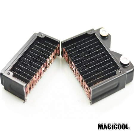 Magicool 360 G2 Copper Radiator Thick 27mm White (รับประกัน 1 ปี)