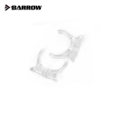 Barrow 50MM reservoir  type U support Transparent (ขายึดแทงค์ 50mm)