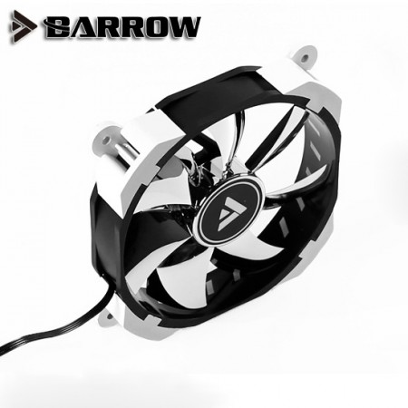 barrow rariator fan BF02-PR-D white
